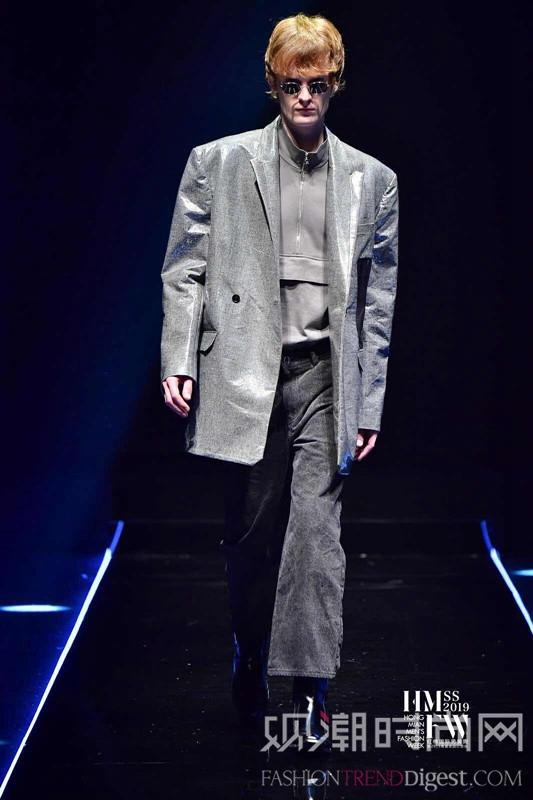 在消费升级的中国,红棉国际男装周如何推动行业革新