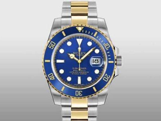 这四款必选十万以下的商务型腕表