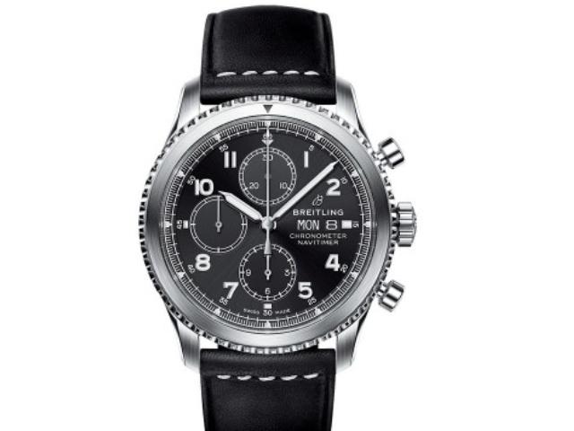 初冬来犯让皮表带温暖你 三款4万皮表带腕表推荐