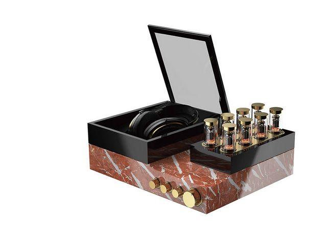 88VIP开启巨额福利 森海塞尔HE 1限量版双十一天猫小黑盒独家首发