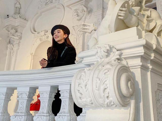这个冬天 时尚和保暖的完成度 看来还是得靠帽子呀