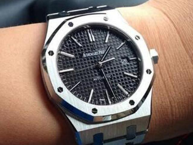 二十万有哪些值得参考的运动休闲腕表?