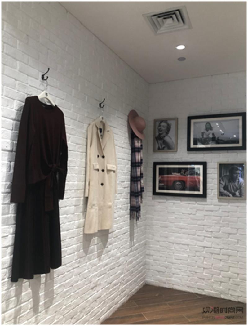 唯美混搭 时尚先行 ――CR...
