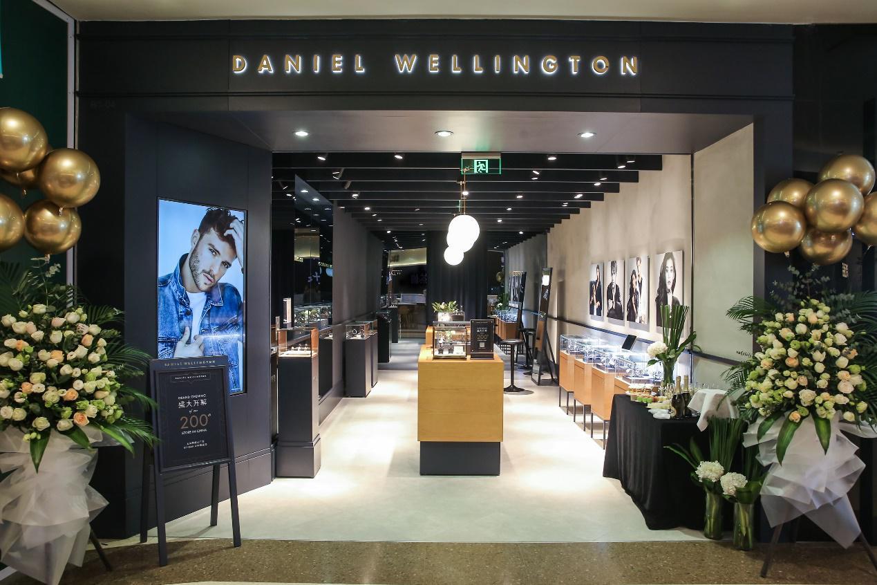 Daniel Welling...