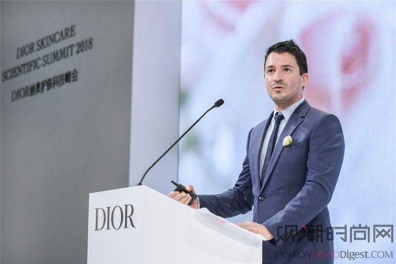 DIOR迪奥护肤科技峰会