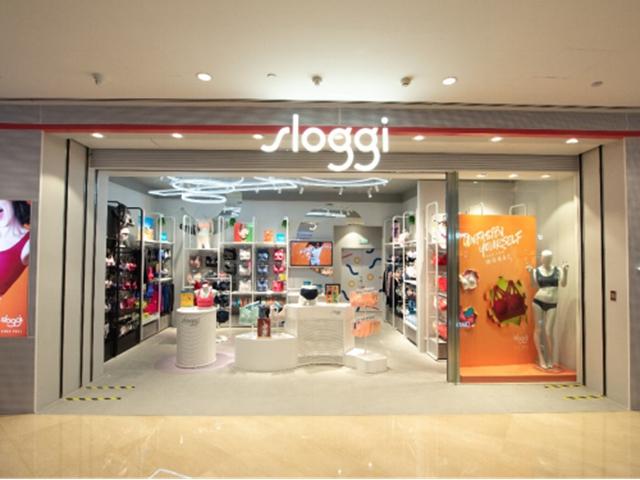 sloggi亚洲首家专卖店隆重登陆杭州 演绎全新不一YOUNG的舒适