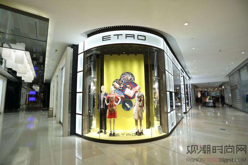 环贸iapm商场国际时尚荟萃...