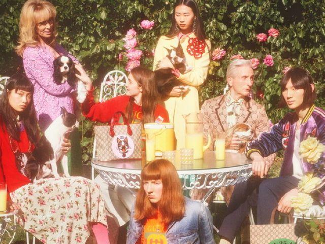 上海ifc商场 优雅稀世臻品 演绎奢华真谛 呈现18春夏高级限定包款媒体预览