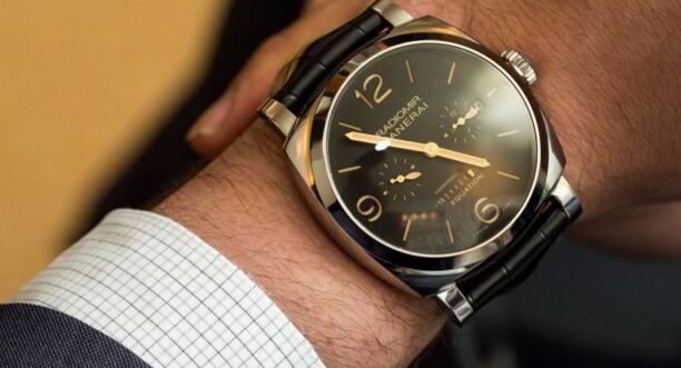 新手买表的10个建议