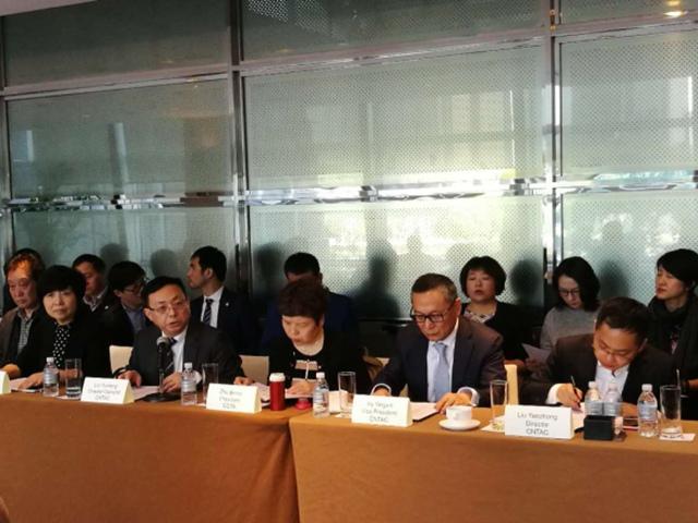 中纺联对话埃塞政府代表: 埃塞总理更迭不会影响中国纺织业对埃投资