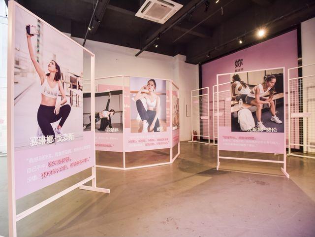 """PUMA X 纽约城市芭蕾舞团""""芭蕾塑形力量训练""""课程 正式登陆中国"""