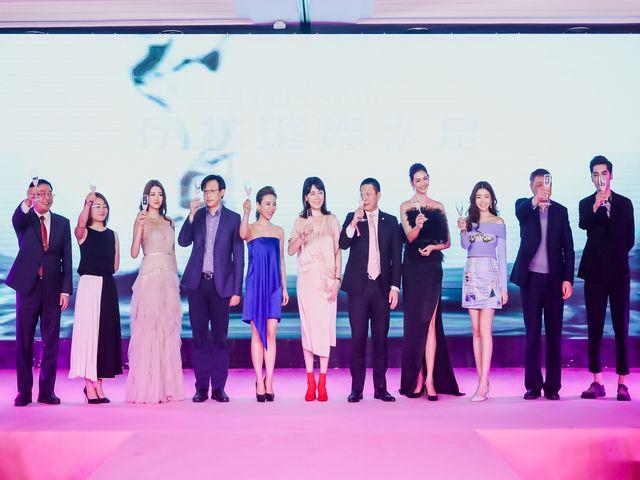 2018亚洲顶级选秀赛事 第七届伊林「璀璨之星」 寻找勇敢的逐梦女孩