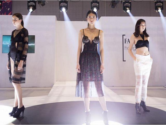 """CHIC 2018(春季)博览会――""""Fashion Hong Kong""""香港时装展"""