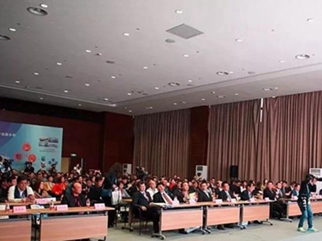 """""""创融未来·价值服务""""2018中国时尚商业零售创融大会在沪举行"""