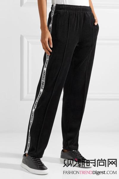 毛衣+阔腿裤,都市女郎这么穿...