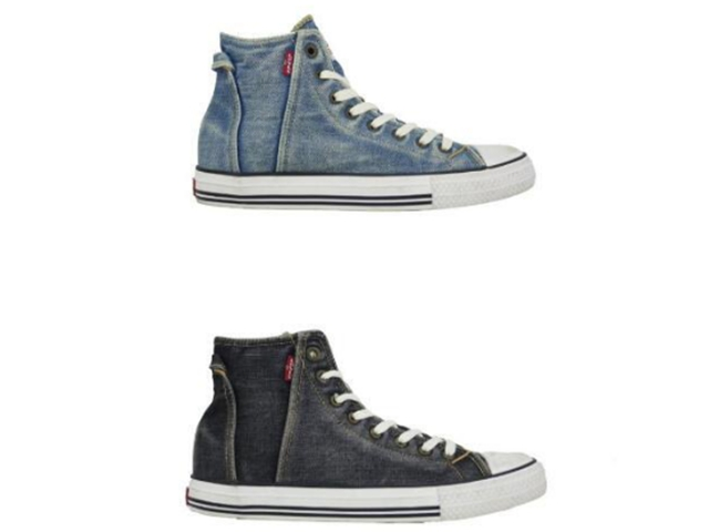LEVI'S FOOTWEAR系列