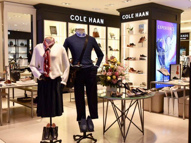 更动感、更透气、更轻盈 Cole Haan在中国推出2.ZERØGRAND with Stitchlite™轻盈针织鞋履