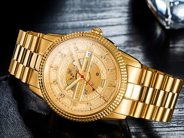 偷偷告诉你,这8款手表简直是人见人夸