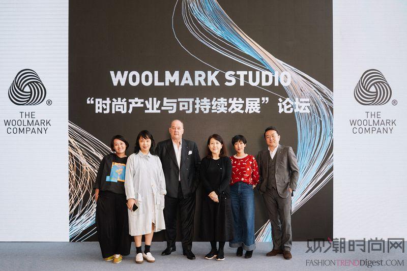 Woolmark Studi...