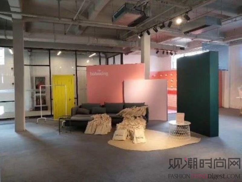 百联集团时尚中心-衍庆里 落成典礼