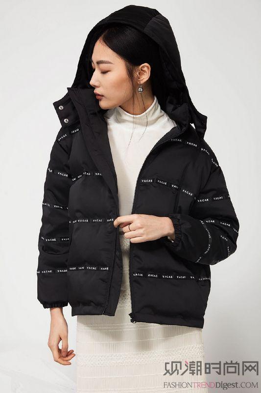 VACAE 2018秋冬时装...