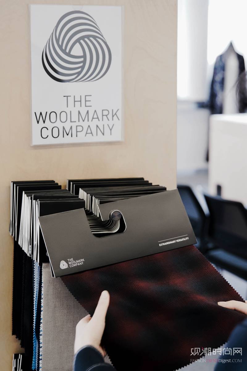 The Woolmark C...