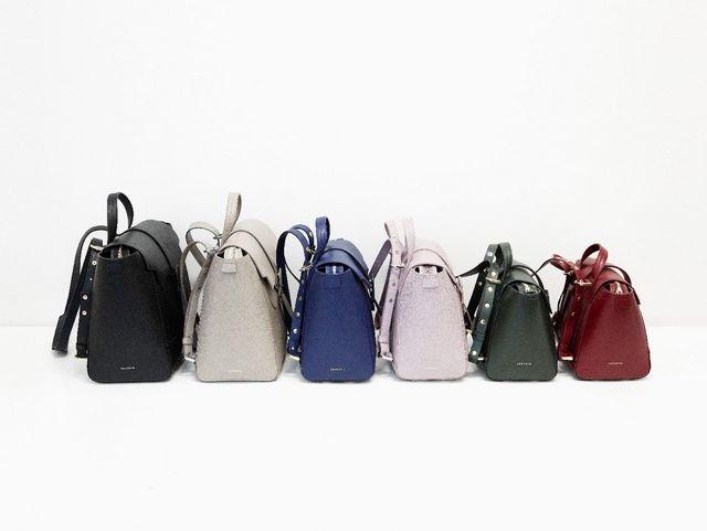 SENREVE在上海推出首个奢华手袋系列