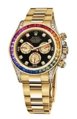 """""""灭霸""""一定会喜欢的三款手表"""