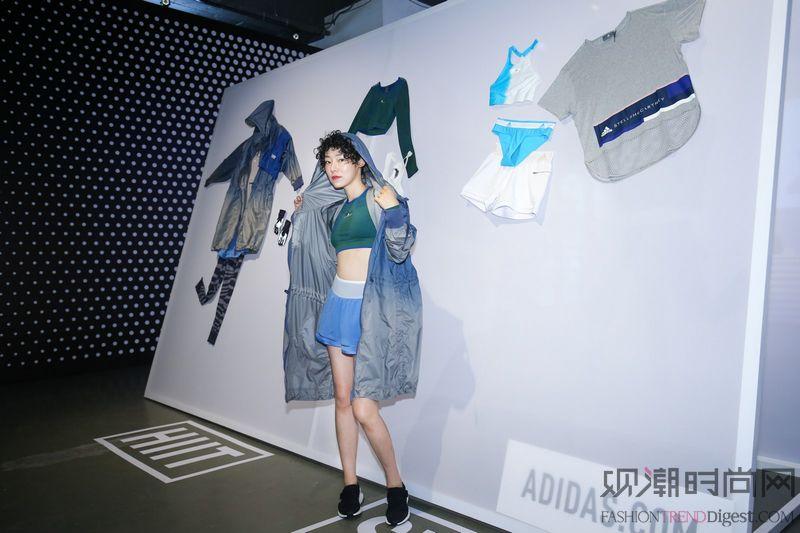 运动时尚高科技 迸发女性新力...