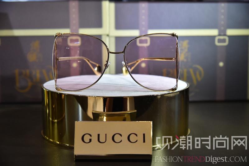 溥仪眼镜首次呈献Puyi B...