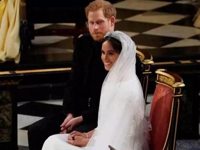 哈里王子大婚,这些名媛们都戴什么珠宝了?