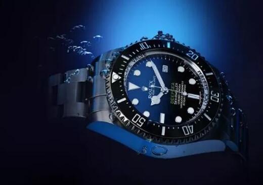 深潜必备,潜水表不可缺少的四大功能