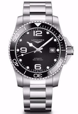今年的潜水腕表很有看头 三款...