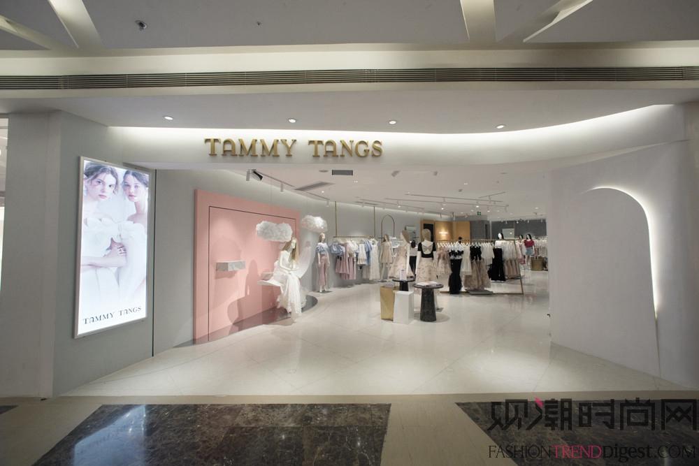 Tammy Tangs糖力重...