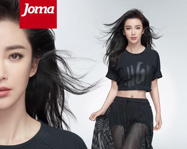 JOMA(荷马) X 李冰冰:你才不是没有故事的女同学!