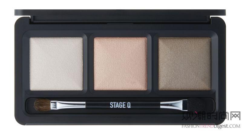 一起来看看化妆台上又多了哪些...