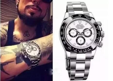 吸引异性芳心,这几款手表不可或缺!