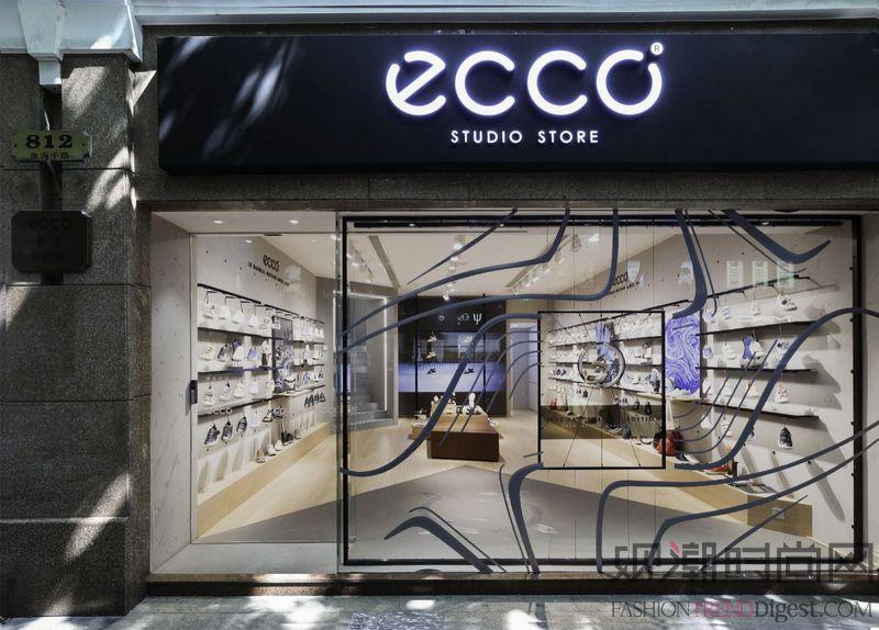 ECCO  STUDIO  ST...