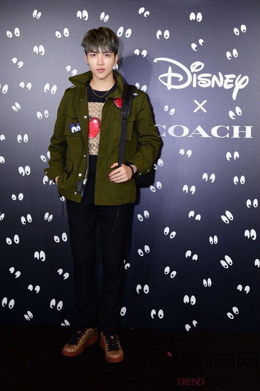 Disney X Coach...