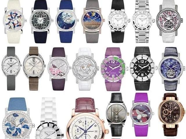 90后戴手表的几个参考标准