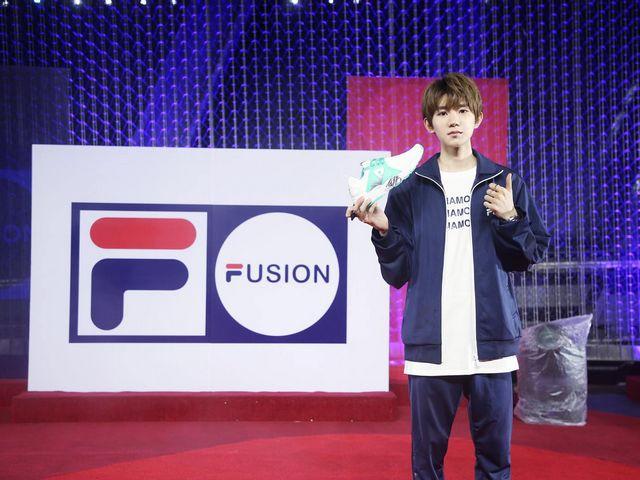 风雨逆行 向上而生 FILA正式发布旗下全新潮流品牌FILA FUSION