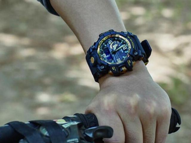 必须懂的腕表日常保养10题