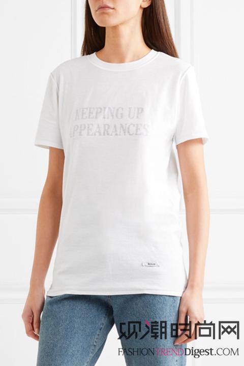 T恤+半身裙,这些花样搭配你会吗?