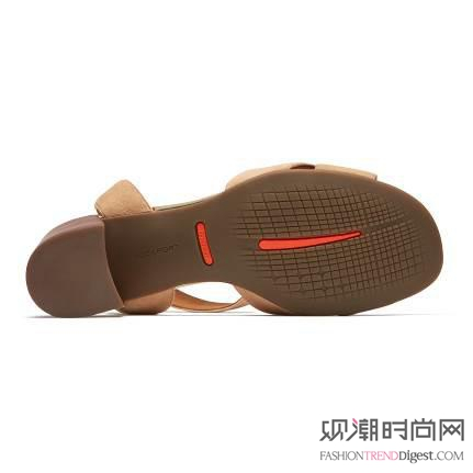 新美式舒适鞋 轻松一整夏――...