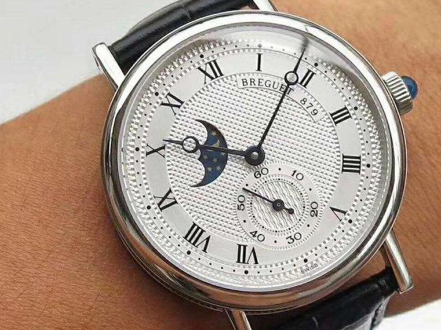 2万的手表和20万的手表差在哪了?难道仅仅是价格吗