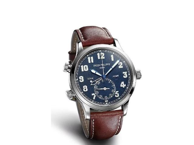 7块由历史作品激发现代手表!
