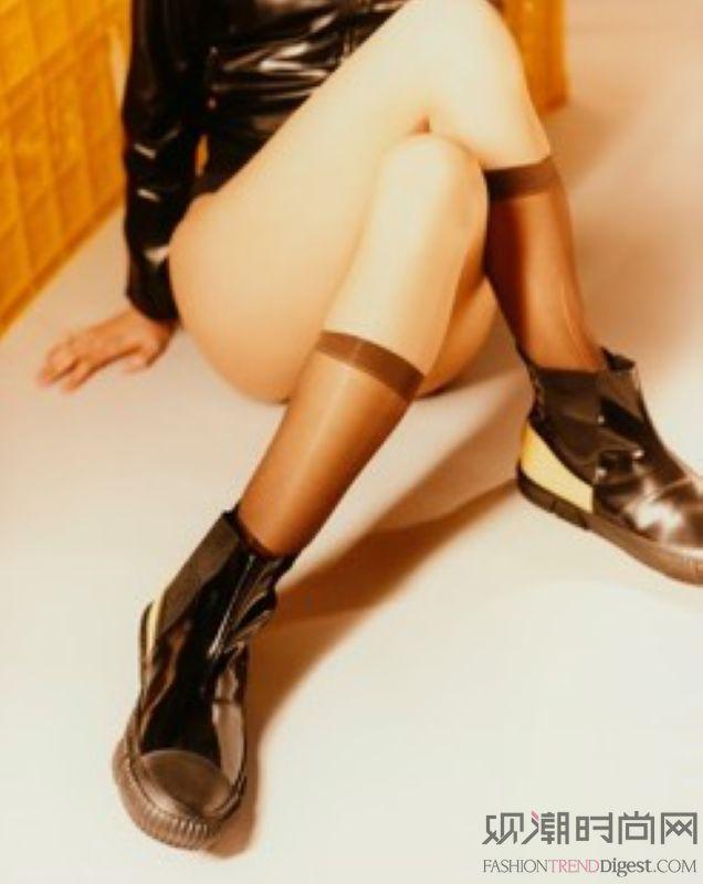 知名法国鞋履品牌 both ...