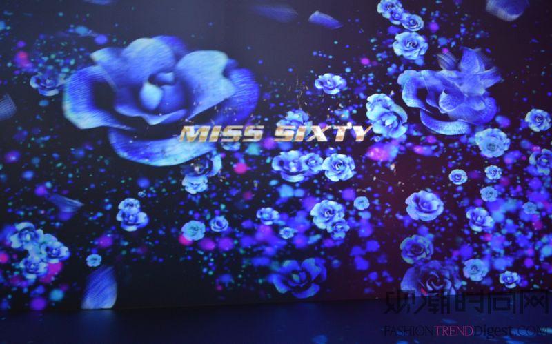 MISS SIXTY 201...
