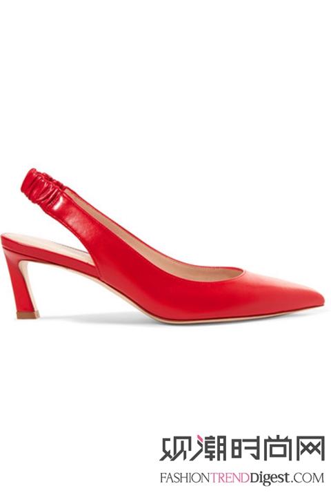 七夕节快到了,你不打算穿点红吗?