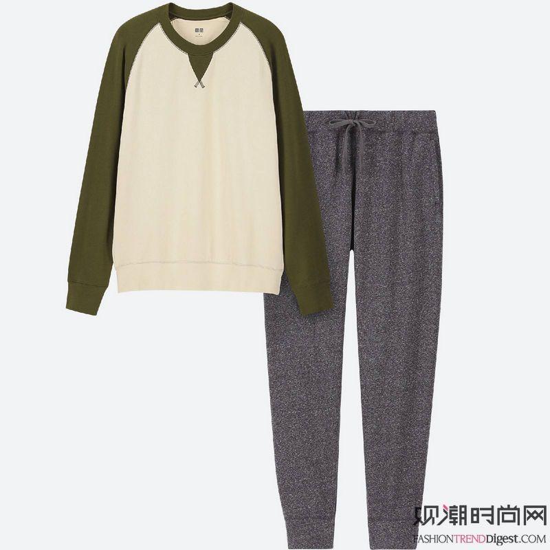 ��衣��2018秋冬全新起居服...